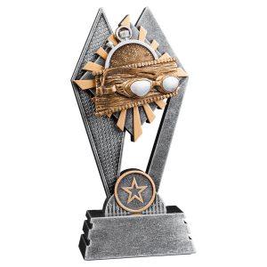 Impressive Trophies & Awards