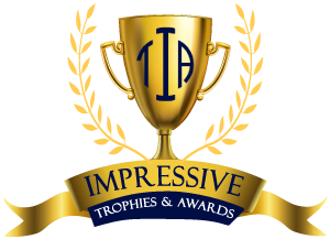 Impressive Trophies & Awards